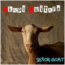 goatcover
